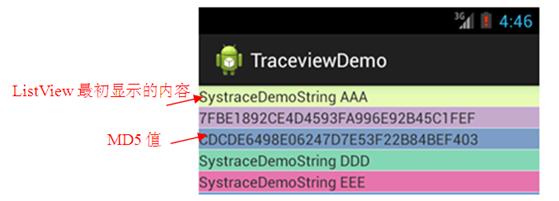 Android系统性能调优工具介绍