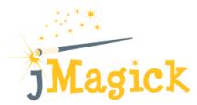 ImageMagick的Java接口 JMagick