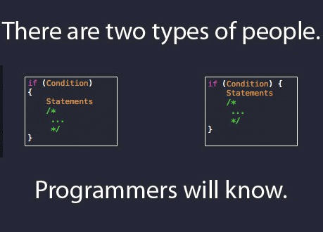 程序员的这些笑话,你都看得懂吗?