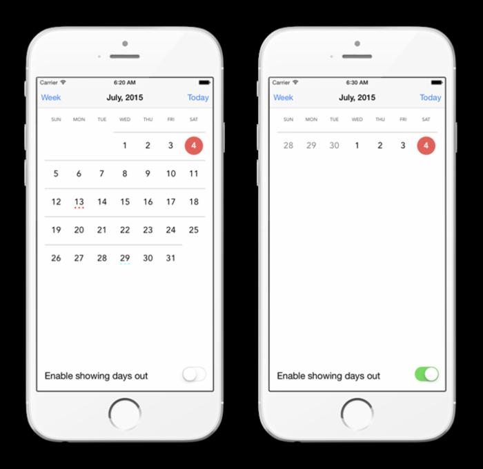 fir.im Weekly - 热门 iOS 第三方库大盘点