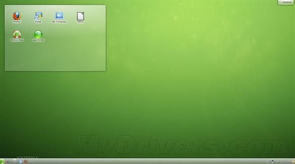 openSUSE 11.4 现已正式停止维护,再见了!