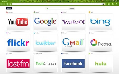 10 个新的 Google Chrome 扩展