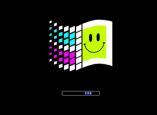 """奇怪的系统:网友自制网页版""""Windows 93"""""""