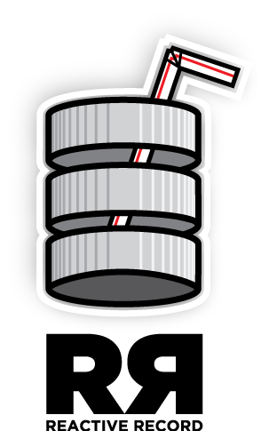 ActiveRecord 模型生成器:reactive_record