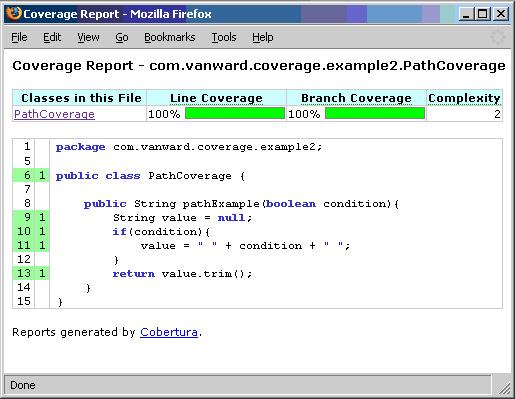 追求代码质量(2): 监视圈复杂度