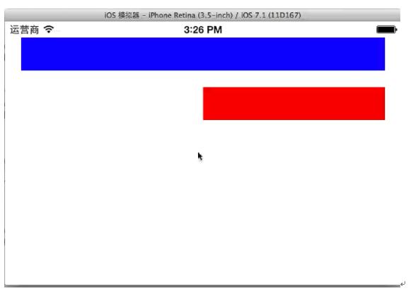 iOS开发之Autolayout