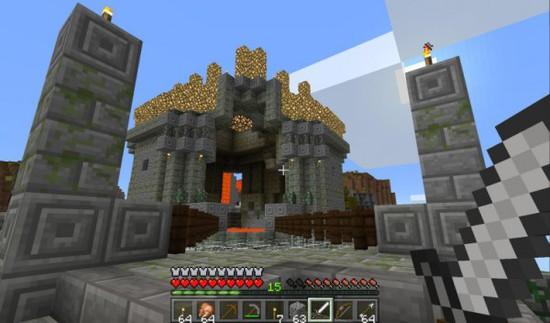 Minecraft Realms即将登陆Android和iOS设备