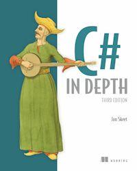 推荐10本C#编程的最佳书籍