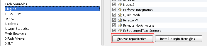 Windows下Node.js开发环境搭建