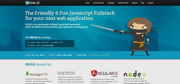 15个非常有用Angularjs工具