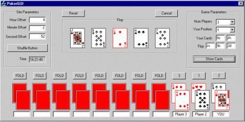 在线扑克如何作弊:一次软件安全研究