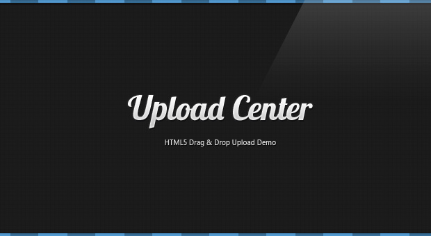 利用jQuery+HTML5实现文件上传