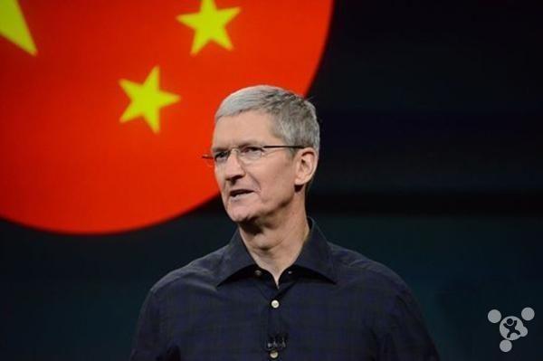 中国区的苹果开发者数量已经超过100万人