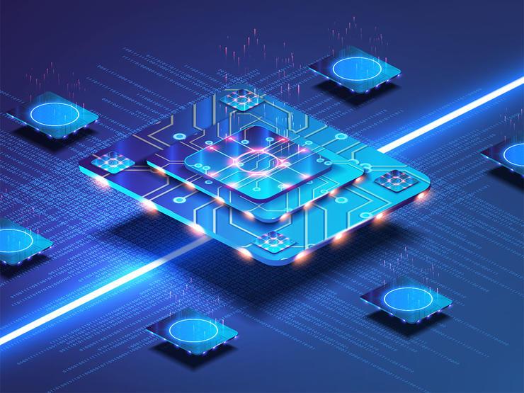Google 用 AI 设计 AI 芯片,不到 24 小时就能设计出 Tensor 处理单元