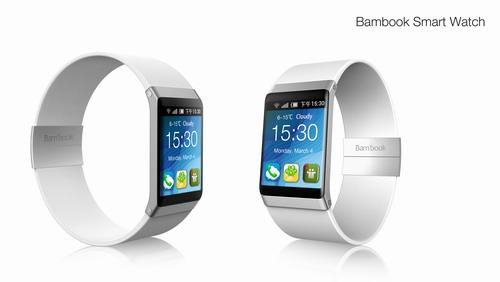 果壳将推智能手表 预计6月左右上市