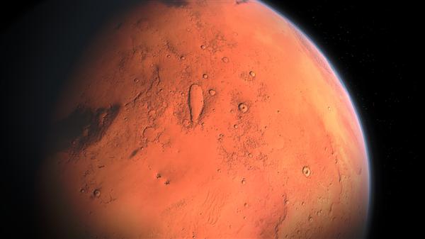 """嫦娥之父:把火星改造为人类""""第二地球""""需要2-300 年"""