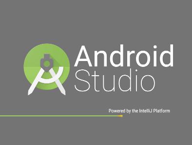 The new Android Studio logo