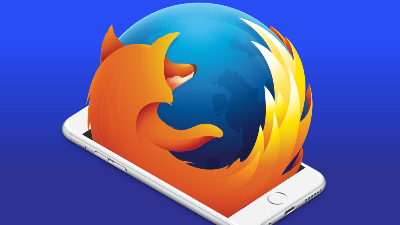 Firefox 或将很快提供 iOS 版本