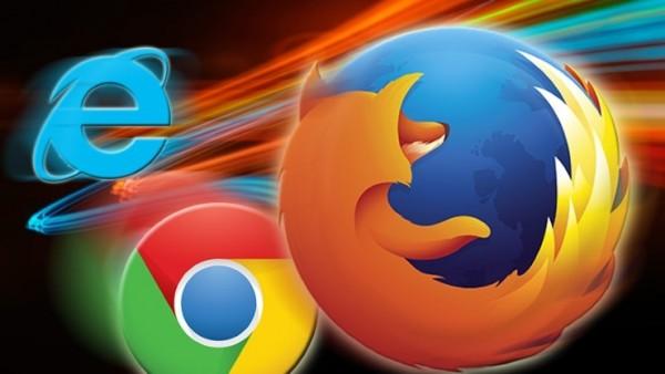 微软:Chrome和Firefox用户也应更新IE浏览器