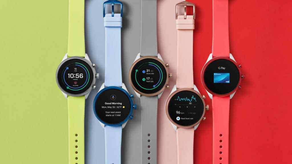 谷歌4000万美元收购Fossil智能手表技术 对抗苹果