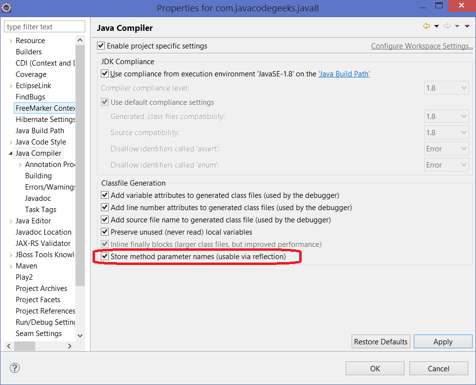 Java 8新特性终极指南
