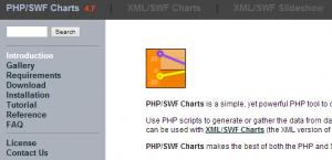 20个热门的 PHP Web开发相关工具