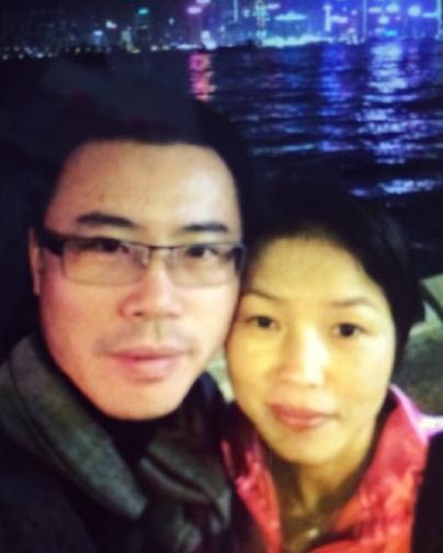 快播CEO王欣太太微博发长文 获万人打赏