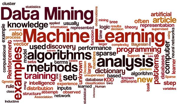 【基础】常用的机器学习&数据挖掘知识点