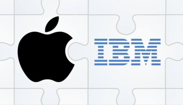 Apple应该收购IBM的三大理由
