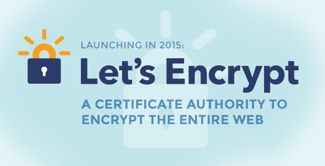 Linux基金会将托管Let's Encrypt项目