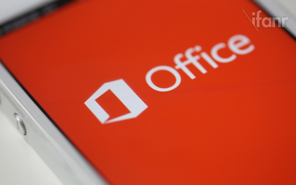 Office 365 for iOS 终登场