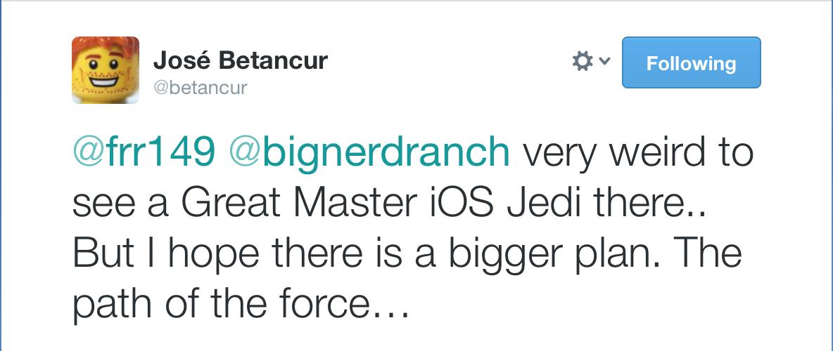 一个iOS开发者学习Android之路