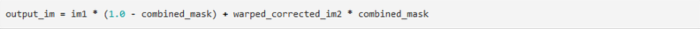 """教你用200行Python代码""""换脸"""""""