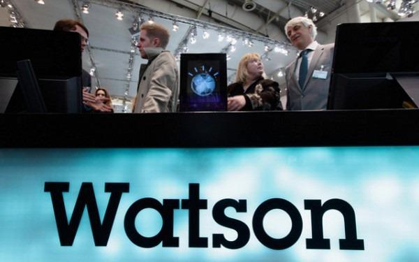 IBM 的 Watson 能否开启新的计算时代?