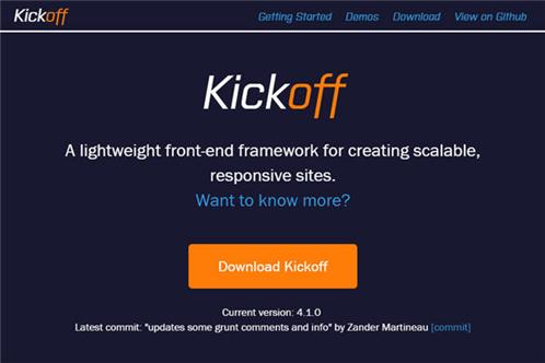 2015年3月开发工具二十款新秀一览