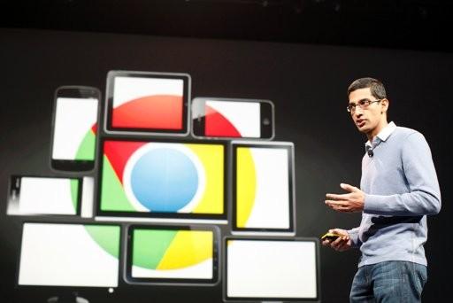 """安卓之父下台:谷歌反省安卓的""""无价值""""成功"""