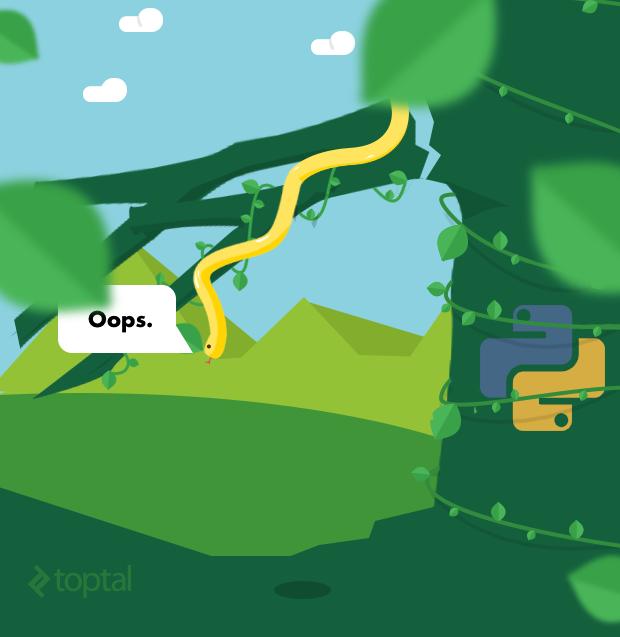 Python 程序员最常犯的十个错误