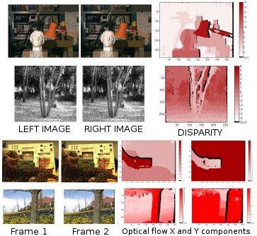 开源3D计算机视觉库 - openvis3d