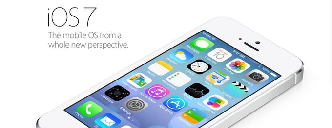 iOS 7的设计到底遭遇了什么?