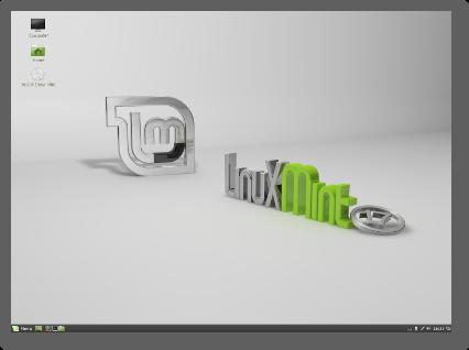 Linux Mint 17 RC 发布