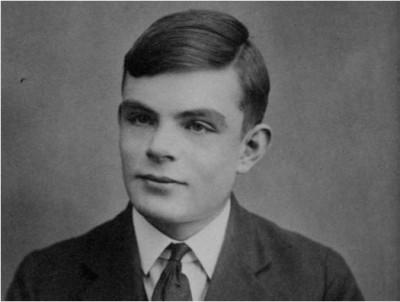 历史上最知名的15位计算机科学家