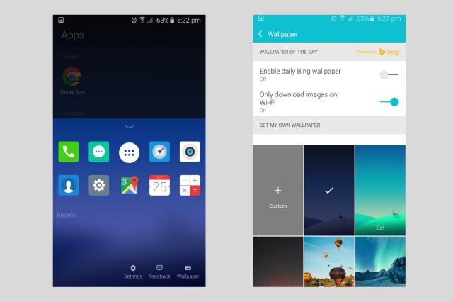 微软又玩起了 Android Launcher