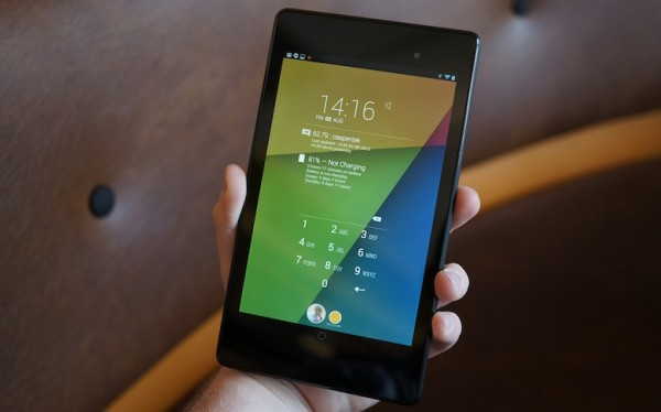 谷歌正式放出Nexus7/10版Android 5.1.1官方镜像