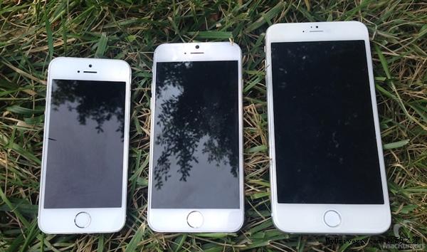 iPhone 6超级惊喜曝光:电源键将支持可编程