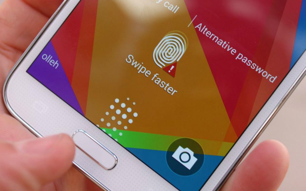 Android 的指纹识别,比你想象中还要不安全?