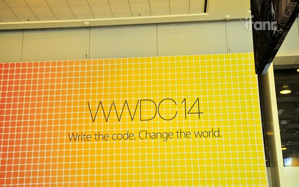 WWDC 2014 总结:一场软件和系统的盛宴