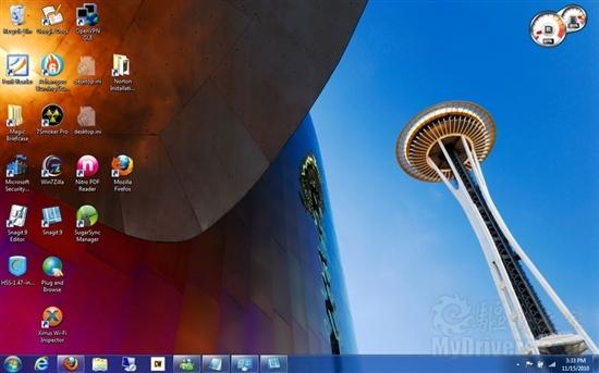 回顾 Windows 30 年:Windows 7 是主流