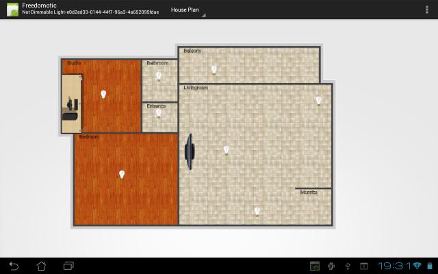 室内设计软件:Freedomotic