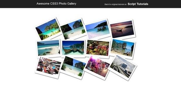 35个非常实用的CSS和CSS3教程集合