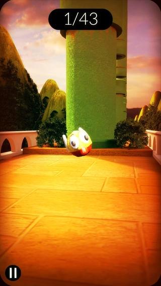 3D版《Flappy Bird》上架 秒杀原作!